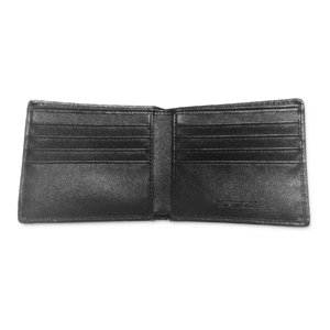 BRIDE Wallet Two-Tone Leather Lined