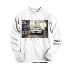 Home II Long Sleeve Tee