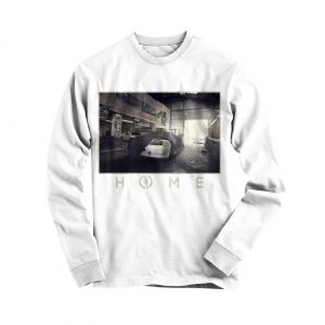 Home Long Sleeve Tee