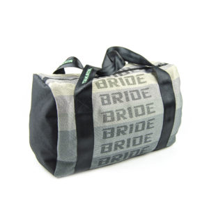 BRIDE / Takata Travel Duffel Bag