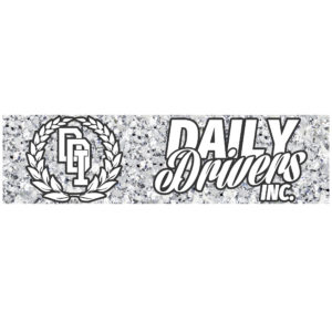 Diamonds Bumper Sticker