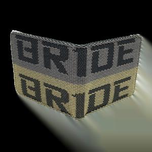 BRIDE Wallet Two-Tone