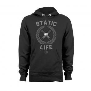 Static Life Hoodie