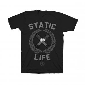 Static Life Tee