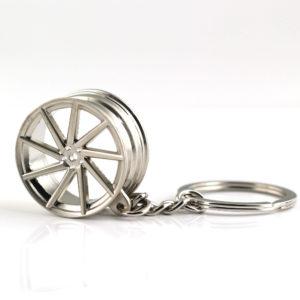 Vossen Style Keychain
