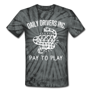 Pay to Play T-Shirt